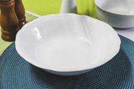 MARIA TERESA Porcelana gastronomiczna Salaterka 23 cm 0000