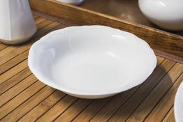 MARIA TERESA Porcelana gastronomiczna Salaterka 15 cm 0000