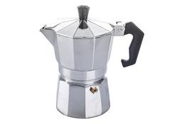 Kawiarka na 9 filiżanek espresso