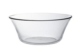 DURALEX LYS Salaterka szklana okrągła 23 cm