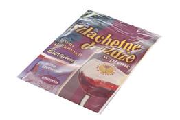 BIOWIN Drożdże winiarskie w płynie BURGUND 20 ml