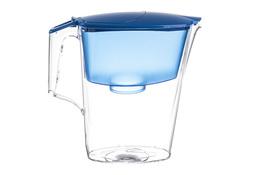 AQUAPHOR STANDARD Dzbanek z filtrem do wody 2.5 L niebieski