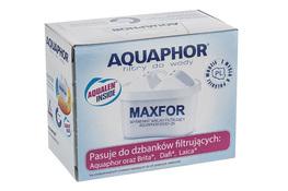 AQUAPHOR MAXFOR Wkład filtrujący do dzbanka B100-25