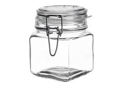 PASABAHCE KREMLIN Słoik szklany z klipsem 0.75 L