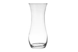 PASABAHCE FLORA Wazon, flakon szklany h-25 cm