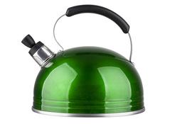 ARTMET Czajnik z gwizdkiem 3l zielony 230T