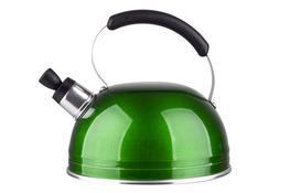 ARTMET Czajnik z gwizdkiem 2l zielony 200T