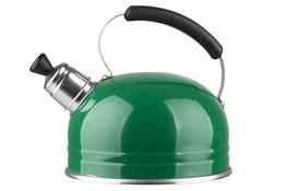 ARTMET Czajnik z gwizdkiem 1.25l zielony 090