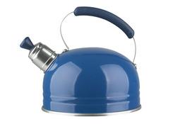 ARTMET Czajnik z gwizdkiem 1.25l niebieski 090