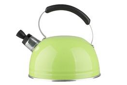 ARTMET Czajnik z gwizdkiem 2l zielony 200