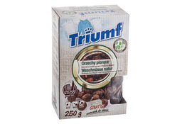 TRIUMF Orzechy piorące 250 g 25p