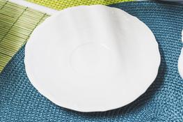 MARIA TERESA Porcelana gastronomiczna Spodek 15,7 cm 0000