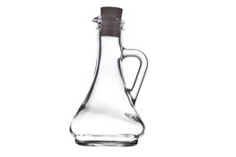 PASABAHCE Butelka na ocet, oliwę 0.26 L z korkiem