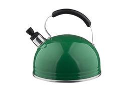 ARTMET Czajnik z gwizdkiem 3l zielony 230