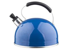 ARTMET Czajnik z gwizdkiem 3l niebieski 230