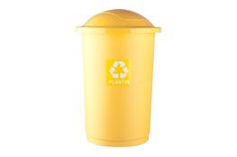 PLAFOR TOP BIN Kosz na śmieci do segregacji 50 L PLASTIK