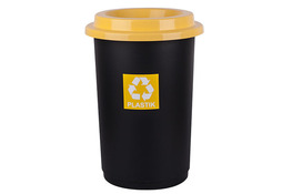 PLAFOR ECO BIN Kosz na śmieci 50 L plastik