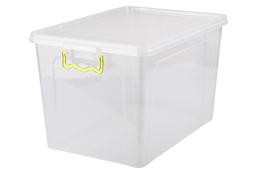 PLAFOR STRONG BOX Pojemnik prostokątny 55 L