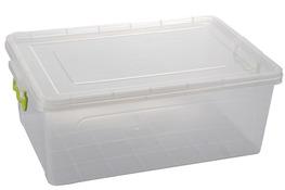 PLAFOR STRONG BOX Pojemnik prostokątny 35 L