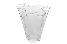 IRENA Wazon szklany h-26 cm