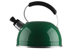 ARTMET Czajnik z gwizdkiem 2l c.zielony 200