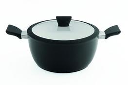 Berghoff Pots&Pans garnek 24 cm 4.6 L z/p indukcja