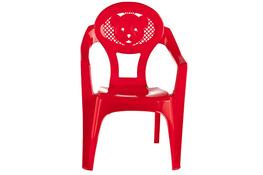 Katex krzesełko dziecięce Miś - mix kolorów