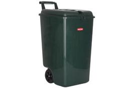 CURVER Kosz na śmieci, pojemnik 90l
