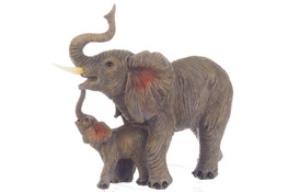 Figurka dekoracyjna słonik 20x8x25 cm