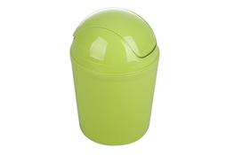 ARTGOS Kosz uchylny MINI 1.2 L zielony
