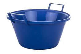 ARTGOS Miska plastikowa 9 L 35 cm niebieska