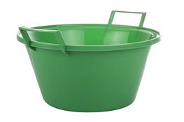 ARTGOS Miska plastikowa 9 L 35 cm zielona