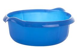 ARTGOS Miska plastikowa 4 L 26 cm niebieska