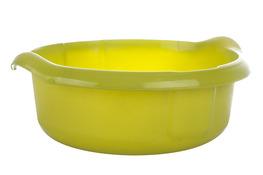 ARTGOS Miska plastikowa 4 L 26 cm zielona