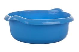 ARTGOS Miska plastikowa 8 L 32 cm niebieska