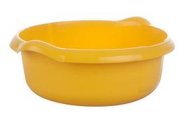 ARTGOS Miska plastikowa 8 L 32 cm żółta