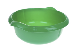 ARTGOS Miska plastikowa 14 L 36 cm zielona