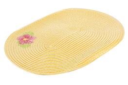 Mata stołowa 45 x 32.5 cm - mix kolorów