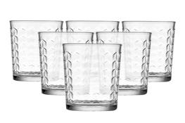 Szklanki niskie FIAMENT 250 ml 6 sztuk