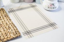 Mata stołowa 45 x 30 cm - mix kolorów