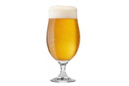 KROSNO HARMONY Szklanki, pokale do piwa 500 ml 6 sztuk