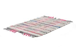 KRYSTYNKA Dywanik bawełniany 50 x 80 cm mix kolorów