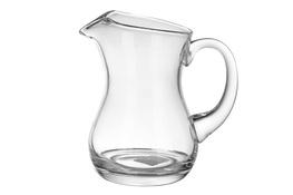 IRENA Dzbanek szklany 18 cm