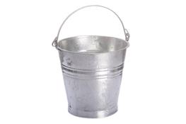 Wiadro metalowe ocynkowane 30 cm 12.5 L
