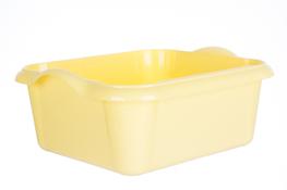 ARTGOS Miska prostokątna 14 L żółta