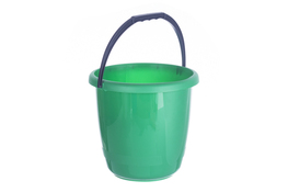 ARTGOS Wiadro Delta 6 L zielone