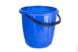 ARTGOS Wiadro Delta 12 L niebieskie