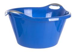 ARTGOS Miska plastikowa 25 L 51 cm niebieska