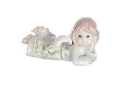 Figurka dekoracyjna Aniołek mix wzorów