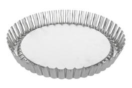 INMET Forma karbowana do tarty 22 cm